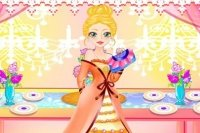 Viste a Una Princesa