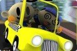 Juegos de taxi