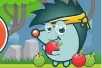 Recoge manzanas 3